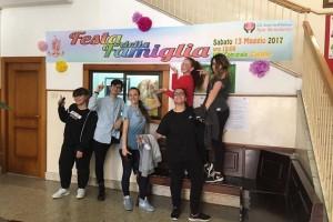 FESTA DELLA FAMIGLIA 2017