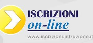 DAL 16 GENNAIO AL 6 FEBBRAIO ISCRIZIONI PER L'A.S. 17/18